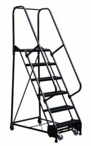 4 Step Esd Safe Portable Warehouse Ladders Ladder Dubai